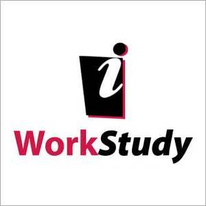 work study The work study program offers students with financial need access to clerical, research, technical, library or other jobs on campus or in some of the mcgill-affiliated hospitals and organizations.