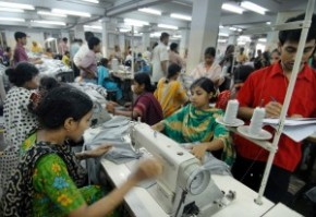 TEXTILES AND GARMENTS - Make In India
